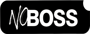 Logo da No Boss Technology